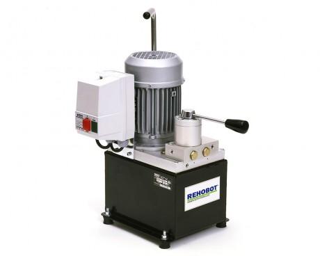 REHOBOT Bombas hidráulicas - PME80-2500