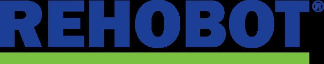 REHOBOT Hydraulics logo - no tagline